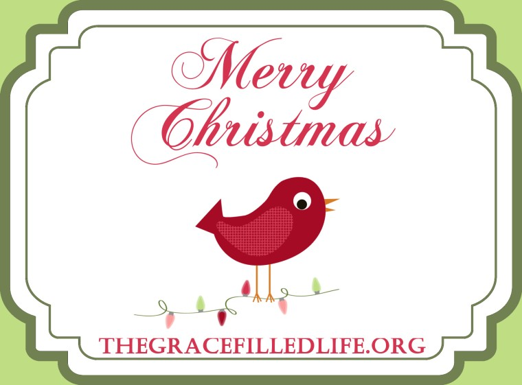 Christmas tag the grace filled life (1)