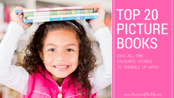 Top 20 Picture Books