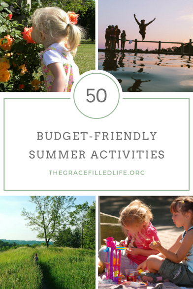 50 Budget-friendly summer activities.png