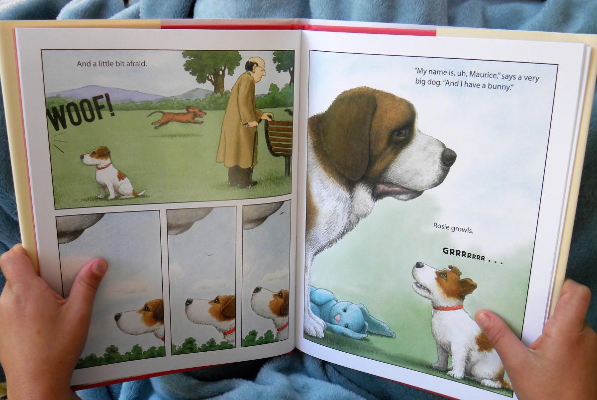 7 Children's Books that Help Little Kids Navigate Big Emotions (A Candlewick Press Review)