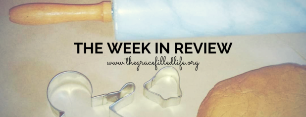 Copy of The week in review