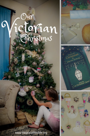 History Adventures_ Our Victorian Christmas