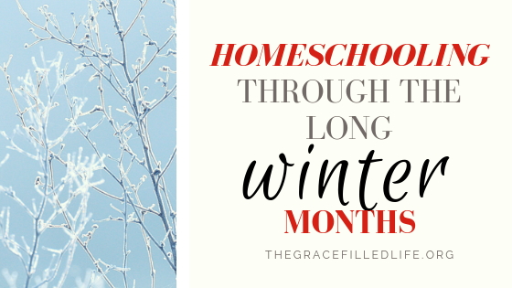 Homeschooling through the long winter months (1)