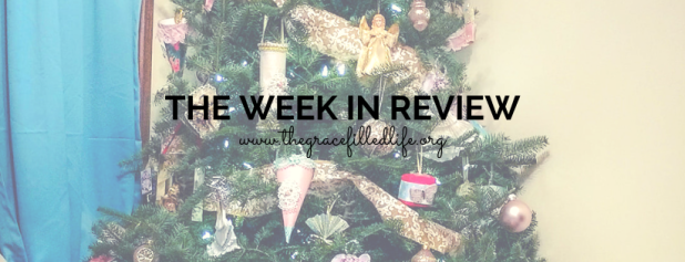 The week in review (5)