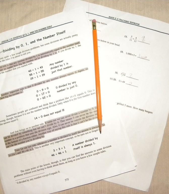 Teaching Textbooks Online Homeschool Math Curriculum Review