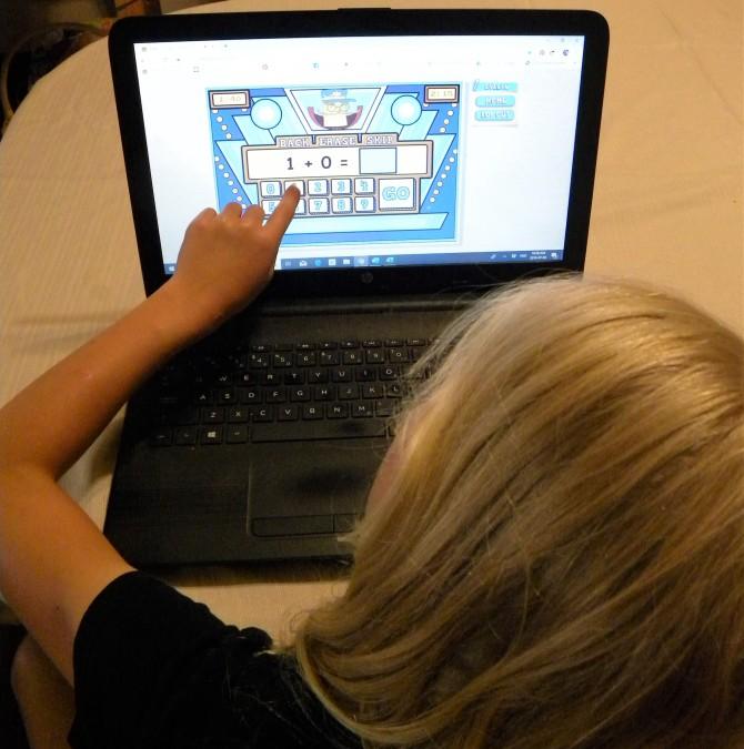 Review of Teaching Textbooks 3.0 Online Math Curriculum